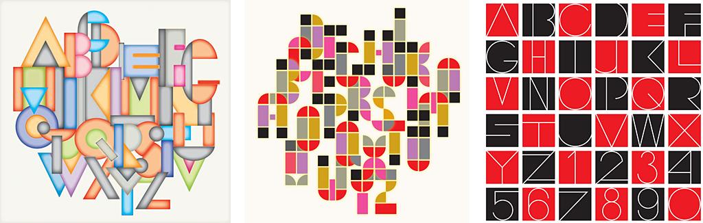 Prints, 2005–06.